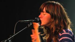 Courtney Barnett   Pedestrian At Best (Live On KEXP)