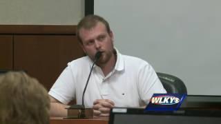 Defendant Takes Plea Deal In St. Matthews Murder Case