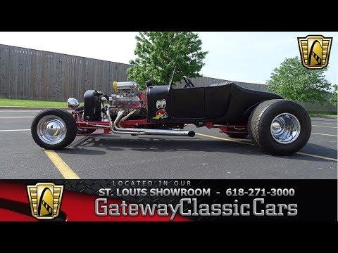 Video of '27 Roadster - QB56