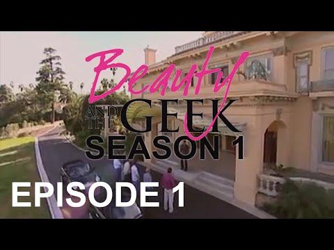 Beauty and the Geek Season 1 - Episode 1