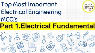 Top 30 Important frequently asked Electrical Engineering MCQ | BMC Sub-Engineer Recruitment