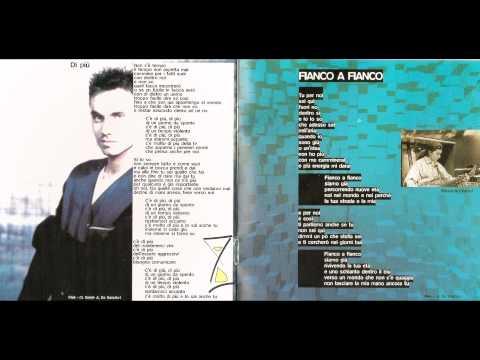 , title : 'Nek - Nek - Di Più & Fianco a Fianco - Lyric Book (5) By Nekleonart'