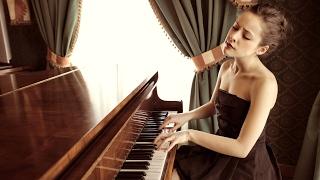6 Hour Relaxing Piano Music: Rain Sounds, Meditation Music, Relaxing Music, Soft Music,  ♫96N