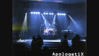 ApologetiX - Kosmik