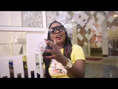 Leilah Kayondo not ready to release new music soon