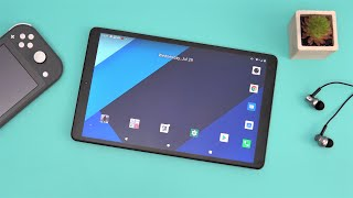 Best CHEAP 4G Android 10 Tablet Of 2020!