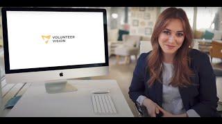 Volunteer Vision video