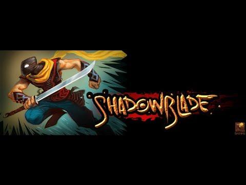 Shadow Blade IOS