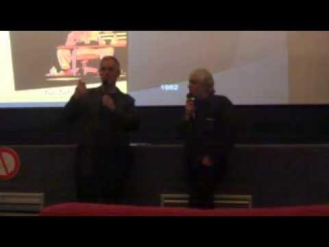 Vidéo de Serge Clerc