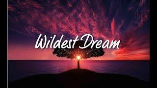 Thomas Gold & Kosling - Wildest Dream (Lyrics) ft. Matthew Steeper