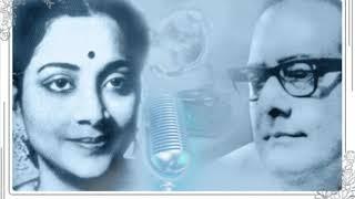 Chale hum kahaa - Police (1958) - Geeta Dutt   - YouTube