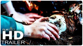 TOP UPCOMING HORROR MOVIES 2020 (Trailers)