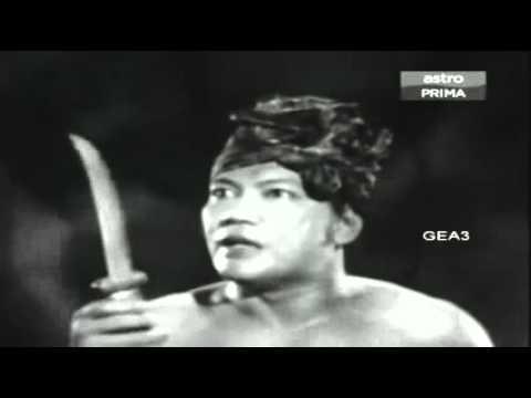P  Ramlee   Musang Berjanggut 1959