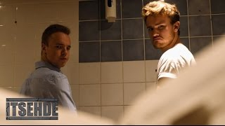 The Urinal | Comedy Short Film