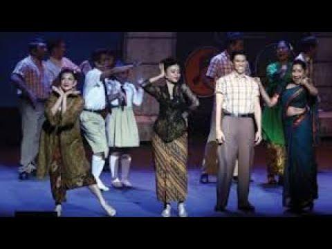 Medan Seni Berkongsi Rasa Dalam Teater