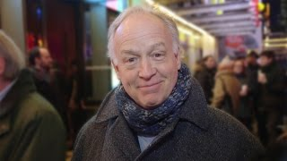 Theater Gone Wrong: Reed Birney on the Fortitude of (Wet) Actors