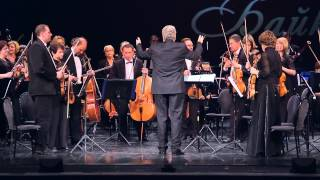 """Гала-концерт пятого юбилейного фестиваля оперной музыки """"Дыхание Байкала"""" 2015 год"""