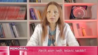 Alerjik Astım Nedir, Tedavisi Nasıldır?