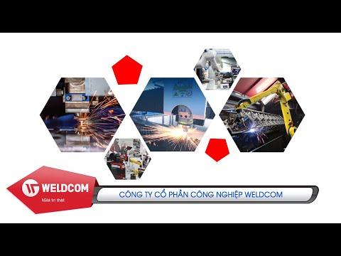 Công Ty TNHH Công Nghiệp Nam Weldcom