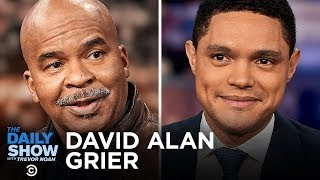 "David Alan Grier - The Continued Relevance of ""A Soldier's Play"" 