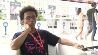 Interview with Anggun Priambodo / Rozhovor s Anggun Priambodo