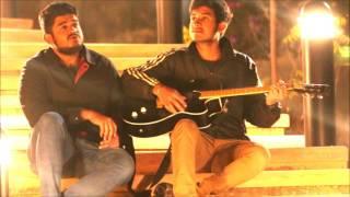 Raat Kali|Emptiness|Pheli Nazar|Atif Aslam|Guitar Cover|Akshay Soni|Divyanshu Soni|