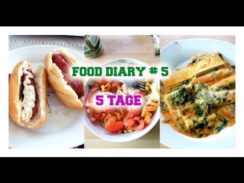 Wie mit Hilfe der Nahrungszusatzstoffe abzumagern