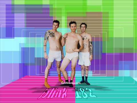 BLINK-182 - DICK LIPS - free download