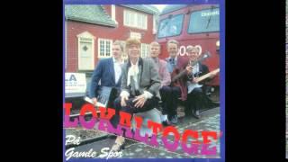 Lokaltoge' - There ain't no Good Goodbye