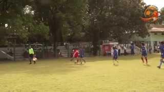 preview picture of video 'Dehradun Football Academy DFA'