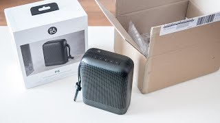 B&O Beoplay P6 - unboxing & first impressions [3D binaural audio]