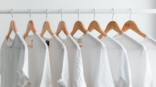 The Perfect White Tee | Who Makes The Best T-Shirt?