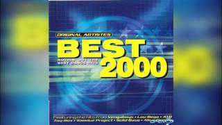 Best 2000: Nothin' But the Best Dance Hits