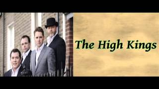The Little Beggarman - The High Kings