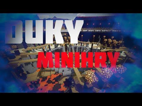 DukyLP Minihry
