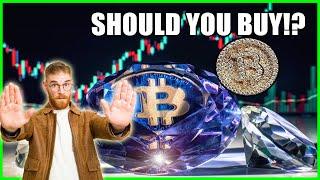 Bitcoin Diamond News 2021