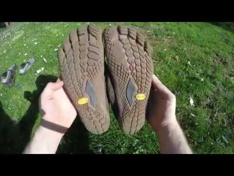 Vibram Trek Ascent LR Review