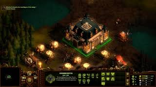 They Are Billions Gameplay and Review