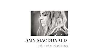 Amy MacDonald This Time's Everything