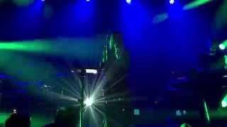 Brooke Fraser - Start A War (live in San Francisco)