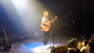 Emilie Gassin - Punch (La Cigale - Paris - April 13th 2015)