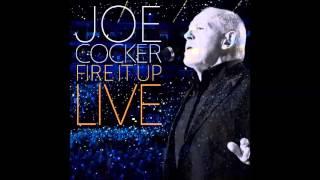 Joe Cocker2013 Fire It Up