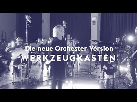 Werkzeugkasten - Anna Loos feat. Deutsches Filmorchester Babelsberg (Offizielles Video)