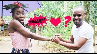 Zanzibar Travel VLOG: Airline Lost Our Luggage! AirBnB FAIL, Am I Engaged? | Teefah XOXO