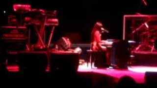 Anggun - Want You To Want Me (Live @ Hard Rock Hotel, Sand Island Bali. August, 8th 2009)