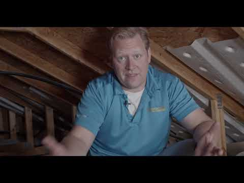 Energy Saver Series - Episode 1: Air Sealing and Insulation