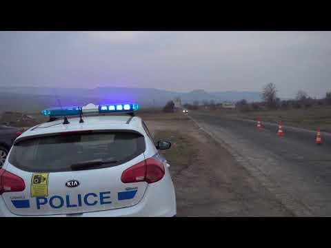Специализираната операция за противодействие на битовата престъпност под ръководството на ОП–Шумен