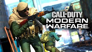 MODERN WARFARE 2v2 GUNFIGHT LIVE