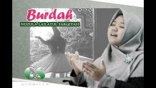 Sholawat Merdu - Sholawat Burdah Voc. Nuzula Lailatul Farqiyah