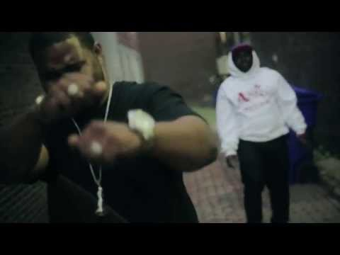 Ben Streetz ft. The Black Abstract - Hatin' | Shot By @djgus716